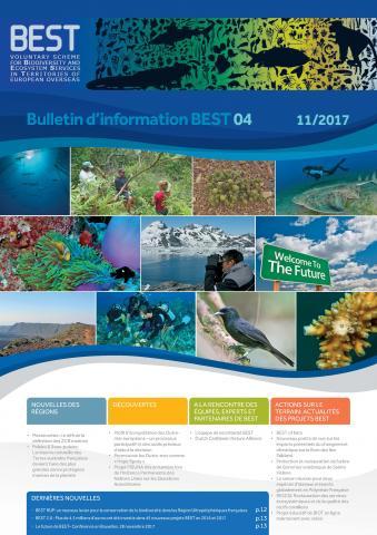 BEST Bulletin 04